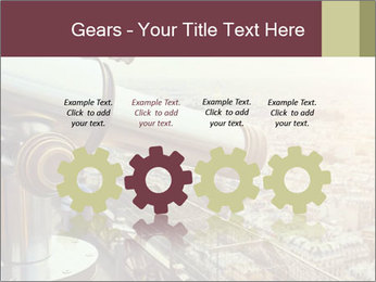0000073511 PowerPoint Templates - Slide 48