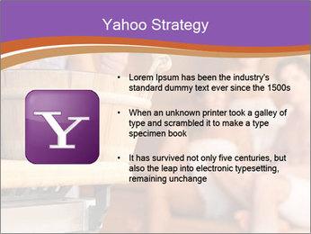 0000073514 PowerPoint Templates - Slide 11