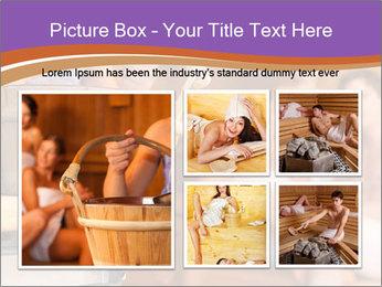 0000073514 PowerPoint Templates - Slide 19