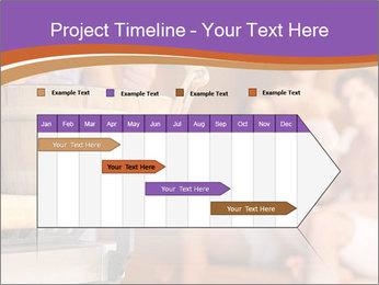 0000073514 PowerPoint Templates - Slide 25