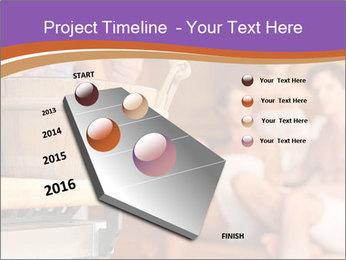 0000073514 PowerPoint Templates - Slide 26