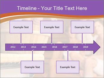 0000073514 PowerPoint Templates - Slide 28