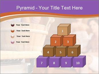 0000073514 PowerPoint Templates - Slide 31