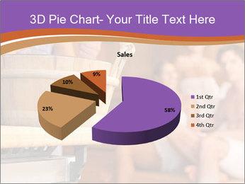 0000073514 PowerPoint Templates - Slide 35