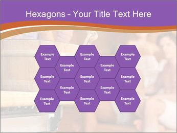 0000073514 PowerPoint Templates - Slide 44