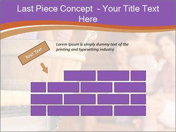 0000073514 PowerPoint Templates - Slide 46