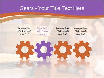 0000073514 PowerPoint Templates - Slide 48