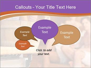 0000073514 PowerPoint Templates - Slide 73