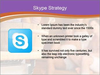 0000073514 PowerPoint Templates - Slide 8