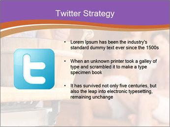 0000073514 PowerPoint Templates - Slide 9