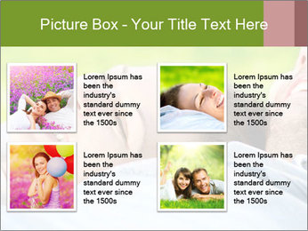 0000073515 PowerPoint Templates - Slide 14