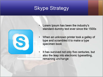 0000073516 PowerPoint Template - Slide 8