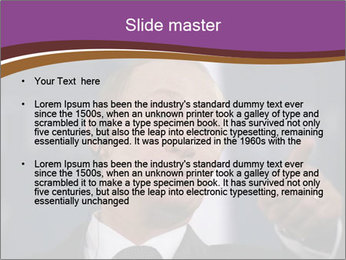 0000073517 PowerPoint Template - Slide 2