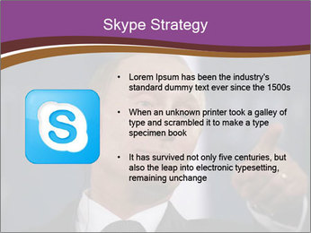 0000073517 PowerPoint Template - Slide 8