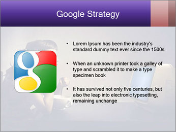 0000073519 PowerPoint Templates - Slide 10