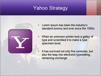 0000073519 PowerPoint Templates - Slide 11