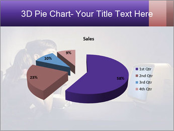 0000073519 PowerPoint Templates - Slide 35
