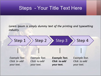 0000073519 PowerPoint Templates - Slide 4