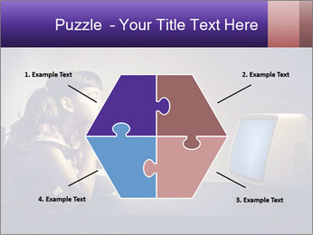 0000073519 PowerPoint Templates - Slide 40