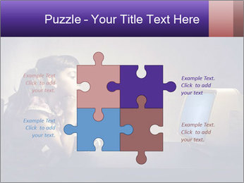 0000073519 PowerPoint Templates - Slide 43