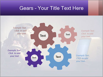 0000073519 PowerPoint Templates - Slide 47