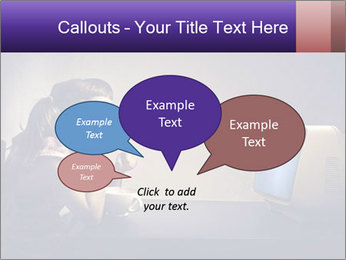 0000073519 PowerPoint Templates - Slide 73