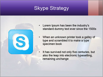 0000073519 PowerPoint Templates - Slide 8