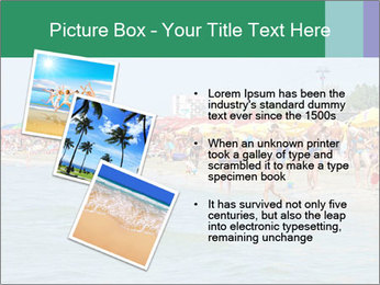 0000073522 PowerPoint Templates - Slide 17