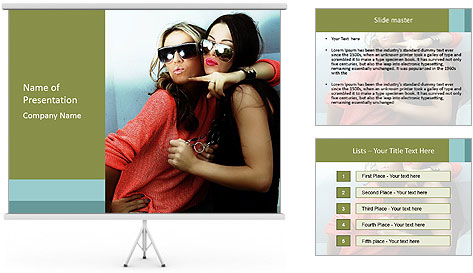 0000073523 PowerPoint Template