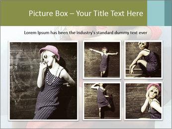 0000073523 PowerPoint Template - Slide 19