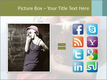 0000073523 PowerPoint Template - Slide 21