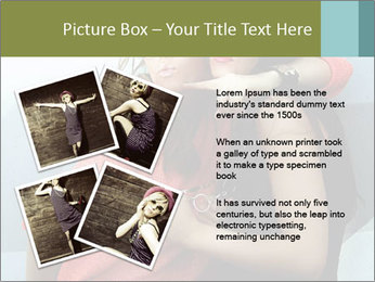 0000073523 PowerPoint Template - Slide 23