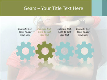0000073523 PowerPoint Template - Slide 48