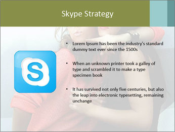 0000073523 PowerPoint Template - Slide 8
