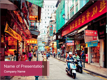 0000073524 PowerPoint Template - Slide 1
