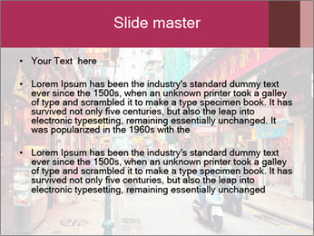 0000073524 PowerPoint Templates - Slide 2