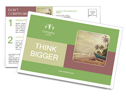 0000073525 Postcard Template