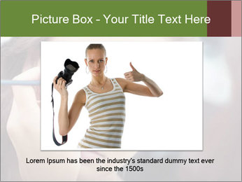 0000073526 PowerPoint Templates - Slide 16