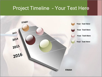 0000073526 PowerPoint Templates - Slide 26