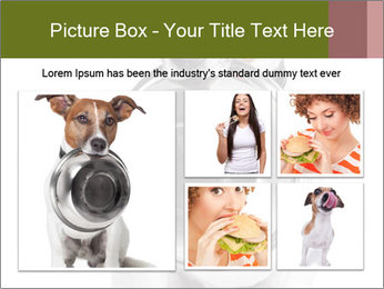 0000073527 PowerPoint Templates - Slide 19