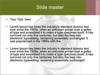 0000073527 PowerPoint Template - Slide 2