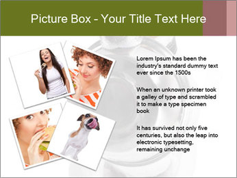 0000073527 PowerPoint Templates - Slide 23