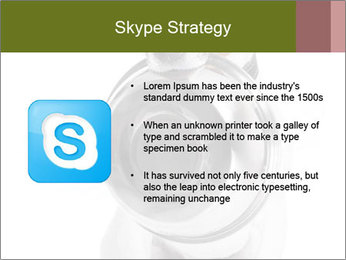 0000073527 PowerPoint Templates - Slide 8