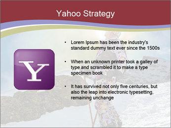 0000073528 PowerPoint Templates - Slide 11