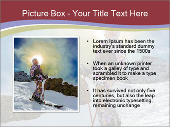 0000073528 PowerPoint Templates - Slide 13