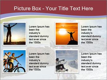 0000073528 PowerPoint Templates - Slide 14