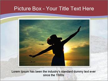 0000073528 PowerPoint Templates - Slide 16