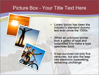 0000073528 PowerPoint Templates - Slide 17