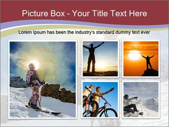 0000073528 PowerPoint Templates - Slide 19