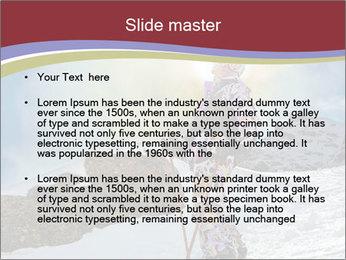 0000073528 PowerPoint Templates - Slide 2